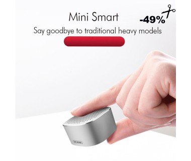 Mini Bluetooth Speaker Hifi Waterproof with microphone