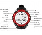 Smart watch bluetooth waterproof 30m DZB