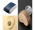 Μίνι Ακουστικό Ενίσχυσης Ακοής