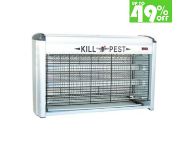 Electric Insecticide 2x10W
